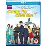 Movies Come Fly with Me - Series 1 [Blu-ray][Region Free]